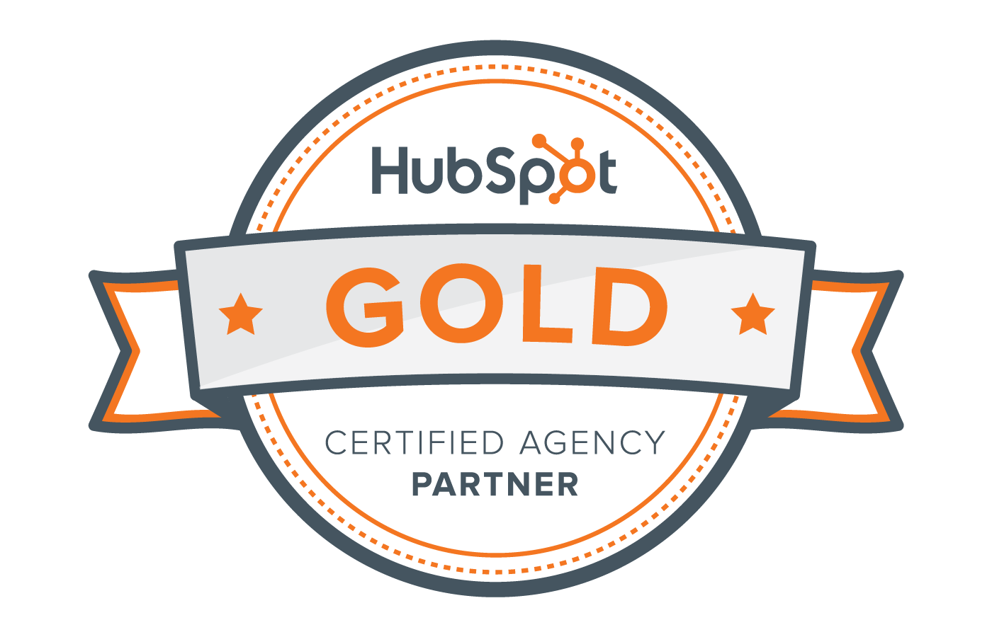 Crasman on nyt HubSpotin Gold Partner.